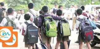 chandigarh city news, chandigarh schools, chandigarh no bags in schools, chandigarh no bag day