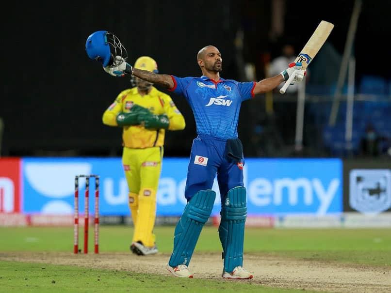 आईपीएल 2020, डीसी बनाम सीएसके: शिखर धवन हीरोइकल्स दिल्ली की राजधानियों की मदद से चेन्नई सुपर किंग्स को 5 विकेट से हराया