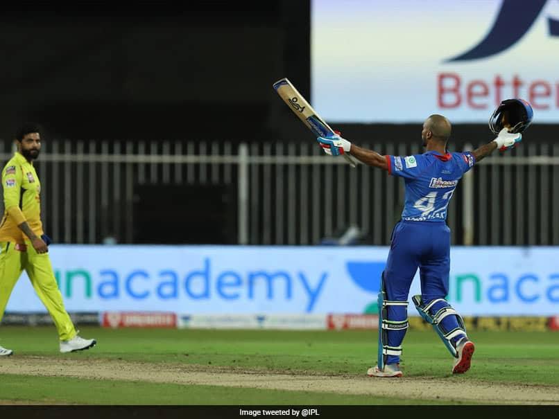 आईपीएल 2020 अंक तालिका: डीसी बीट सीएसके टू गो टॉप, आरसीबी समेकित 3 आरआर के साथ रोमांचक जीत