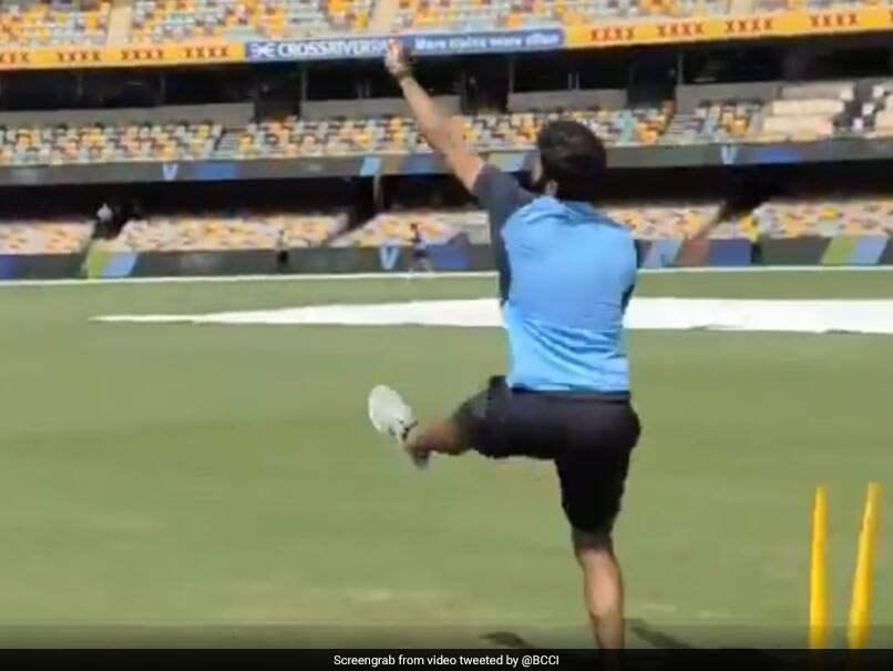 देखें: जसप्रीत बुमराह, रविचंद्रन अश्विन चोट लगने के बाद गेंदबाजी शुरू, BCCI पोस्ट वीडियो