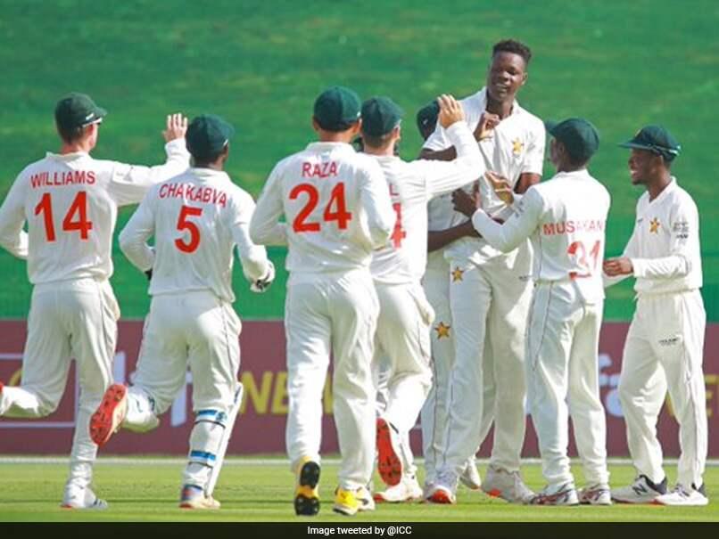 AFG बनाम ZIM, पहला टेस्ट: आशीर्वाद मुबारबानी, सीन विलियम्स शाइन ऐज जिम्बाब्वे लीड अफगानिस्तान 1 दिन