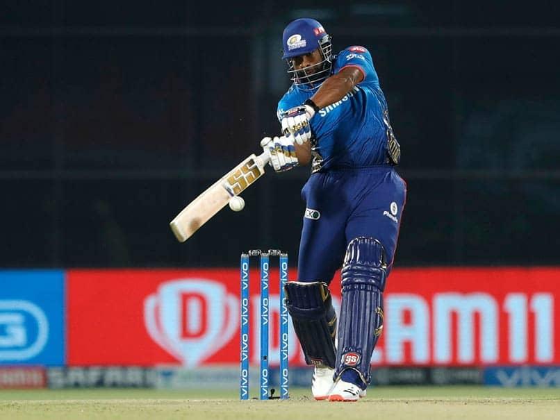 एसआरएच बनाम एमआई, आईपीएल 2021: मुंबई इंडियंस के खिलाड़ी बाहर देखने के लिए