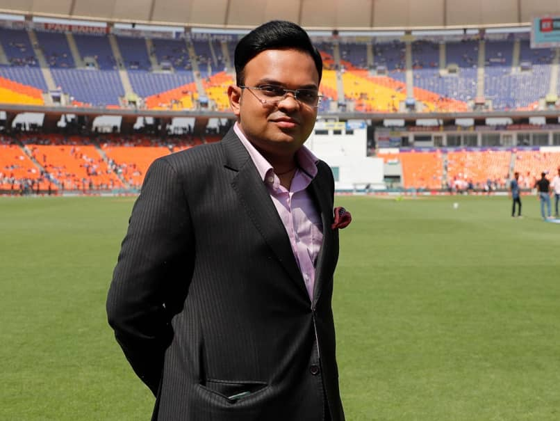 आईपीएल 2021: डिडेंट विश टू कंप्रोमाइज़ ऑन सेफ्टी ऑफ पीपल इनवॉल्व्ड, कहते हैं कि जय शाह आईपीएल के बाद स्थगित हो गया